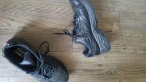 Saucony Grid Walkers - Comfortable Shoes