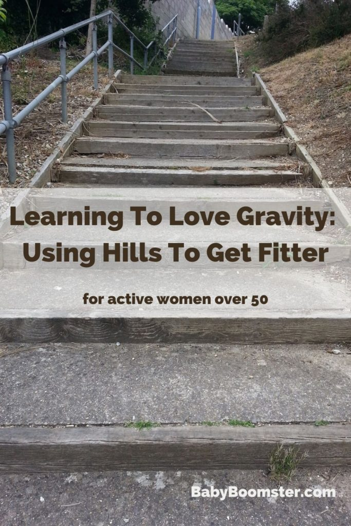 Learning to love gravity
