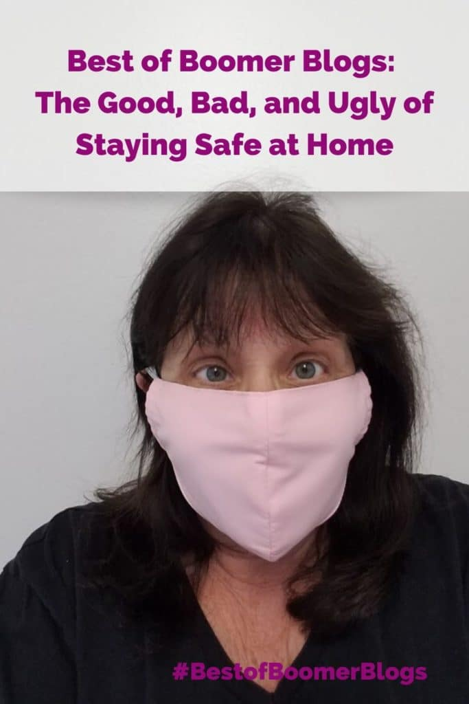Stay Safe at Home Baby Boomer Blogs