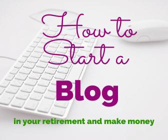 Install a blog