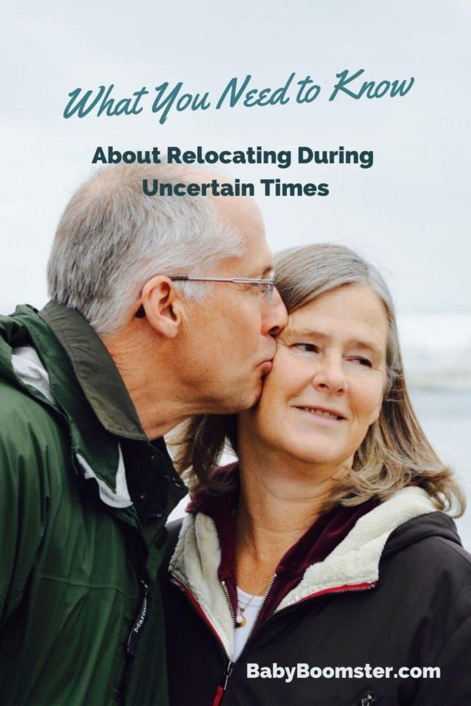 Relocating in retirement