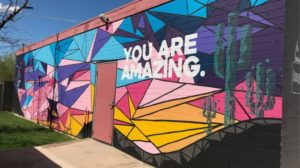You Are Amazing by Jayarr