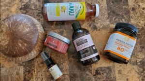 all-natural products