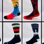 Cru Spx Socks