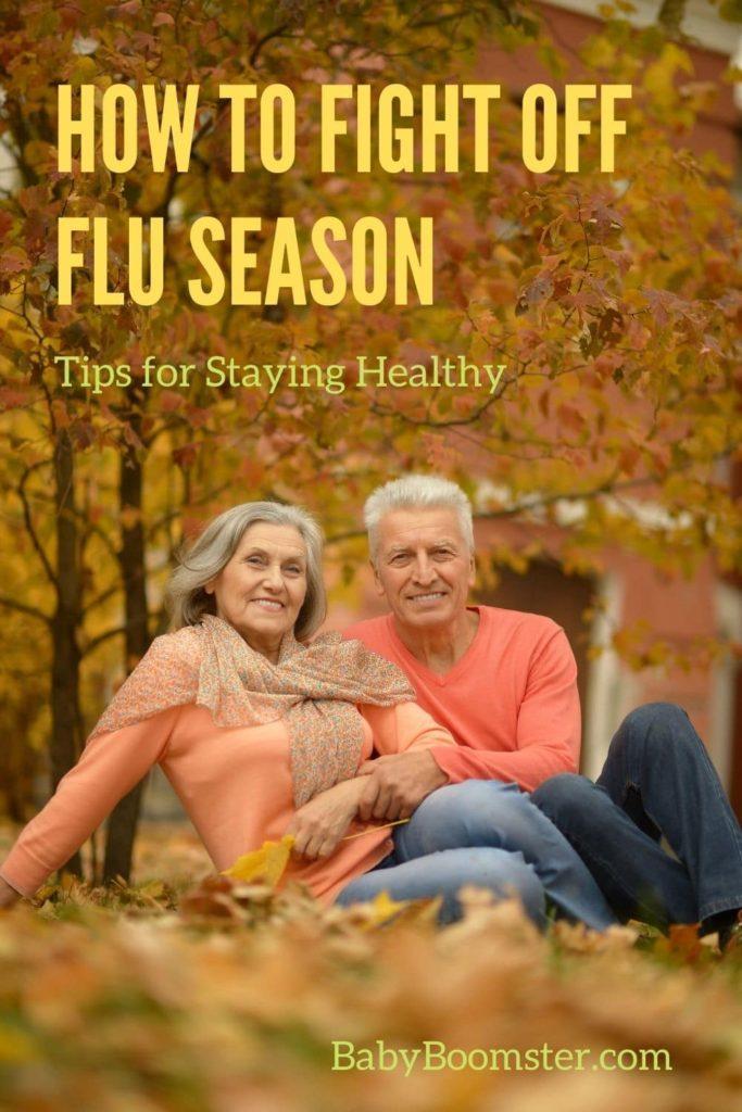 Flu Season for seniors