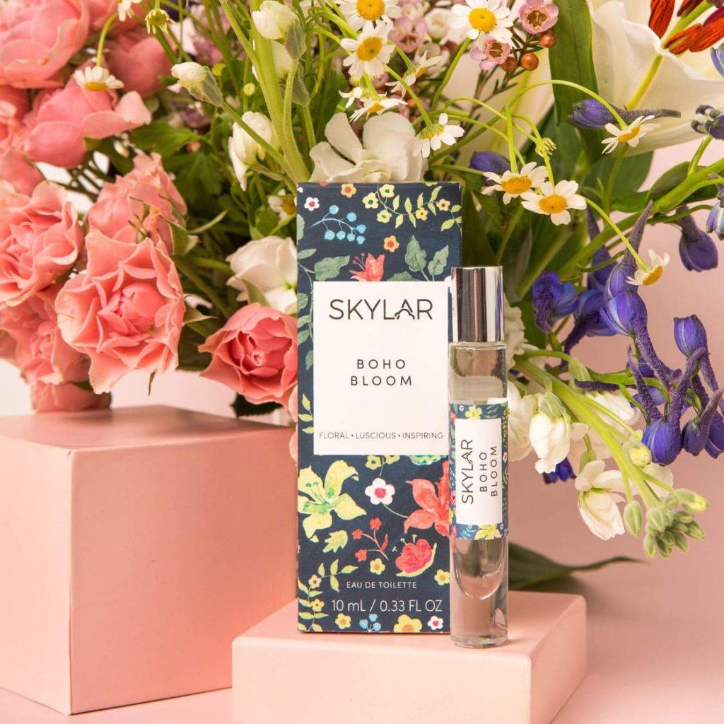 Skylar Fragrances - Gifts for women over 50