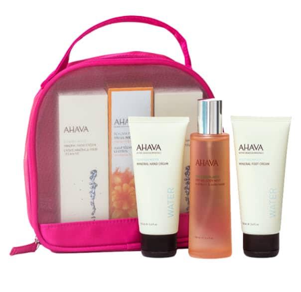 Body Mineral Kit by AHAVA