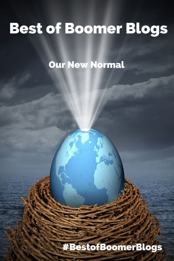 Best of Boomer Blogs New Normal