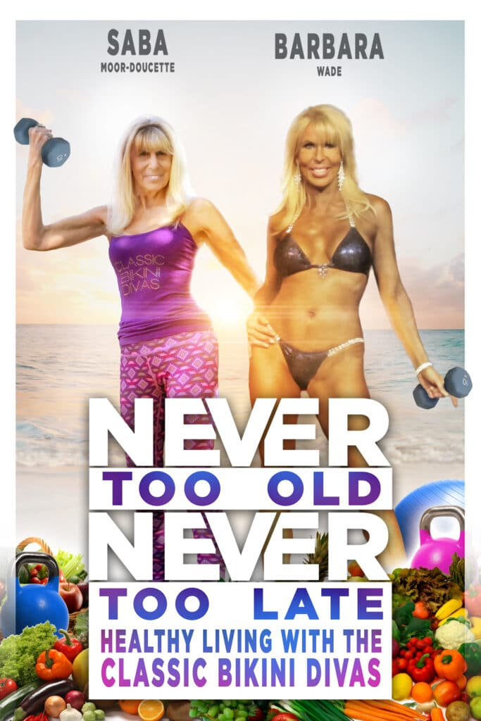 Never Too Old Never Too Late