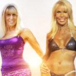 Never Too Old Never Too Late - Classic Bikini Divas