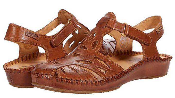 Pikolinos Puerto Vallarta Sandals.