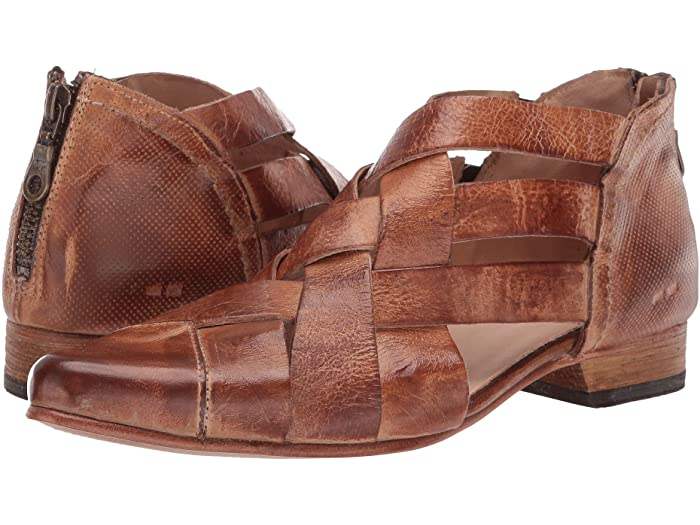 Zappos booties - Bed-Stu Brittany